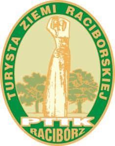 Odznaka Turysta Ziemi Raciborskiej Złota