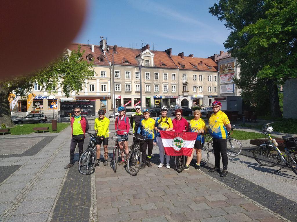 """Rodzinnie z PTTK-a z cyklu """"Przewodnik Czeka"""" – Racibórz i okolice"""